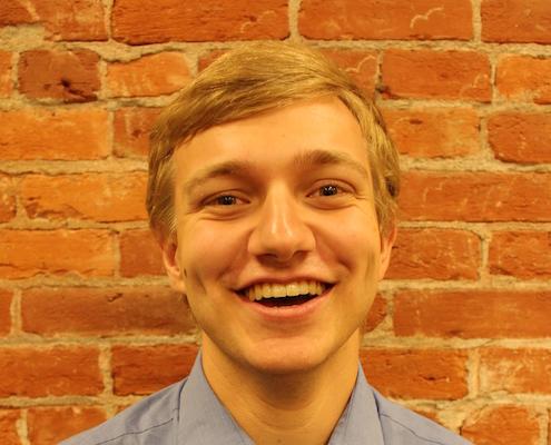 Ombudsman Nate Higby