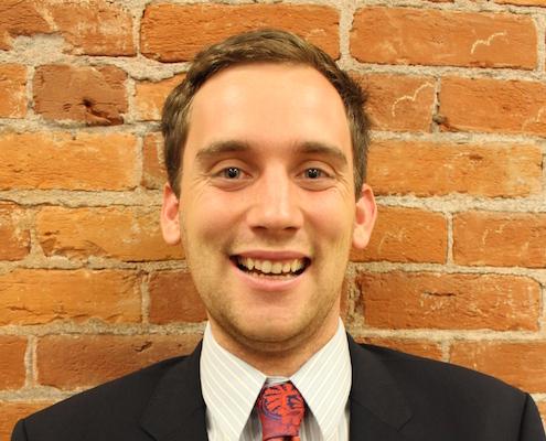 Senior Senator Tim Reed