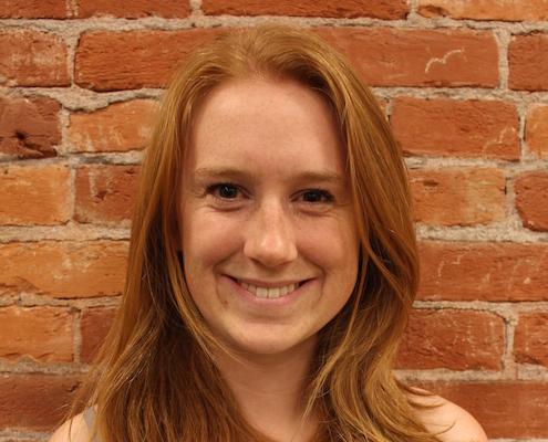 WEB Director Audrey Vaughun